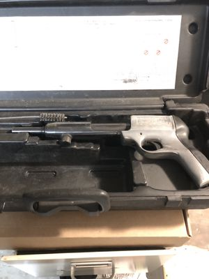 Remington powder actuated nail gun. .22 for Sale in Casselberry, FL