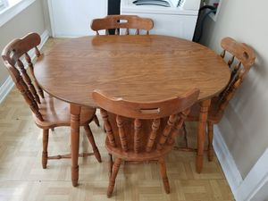 new and used dining tables for sale offerup