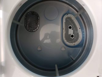 Whirlpool Stackable washer & dryer combo Thumbnail