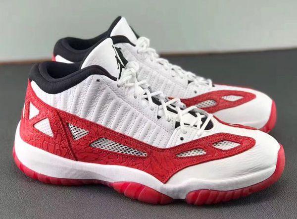 hot sale online 4a4f3 dcaff Air Jordan 11 Retro Low IE Size 8.5 DS  150