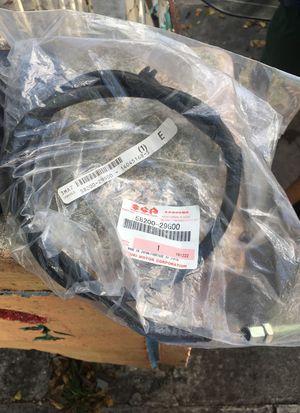 2004-05 suzuki 600-750 clutch cable for Sale in Miami, FL