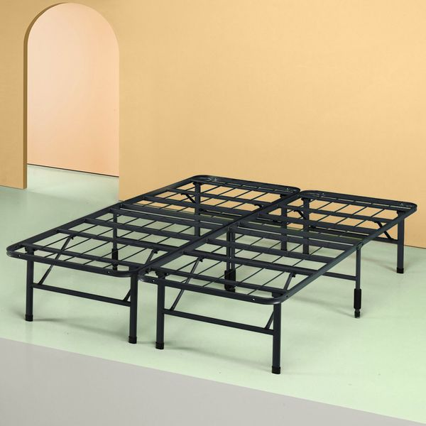 Platform Bed Frame Full Size For Sale In Seattle Wa Offerup