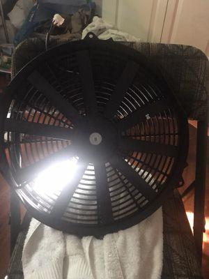 Universal fan ac or radiartor fan for Sale in Bethesda, MD