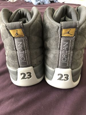 Air Jordan Retro 12 for Sale in Hyattsville, MD