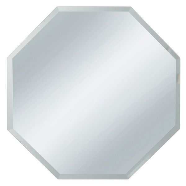 Hexagon Tempered Glass Table Top 50 For Sale In Sterling