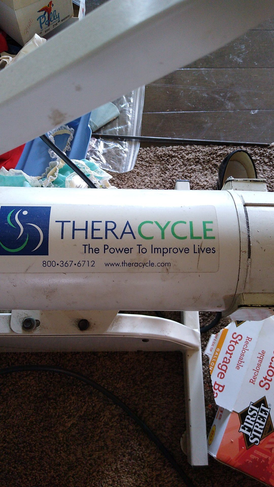 Theracycle