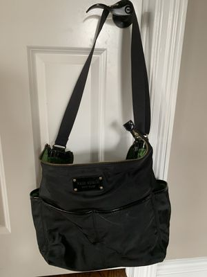 Photo Kate Spade diaper bag (gently used)