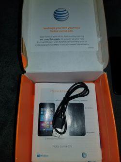 Nokia 635 Thumbnail