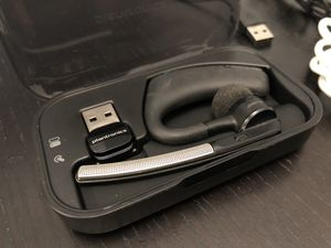 Plantronics Voyager Bluetooth headset for Sale in Austin, TX