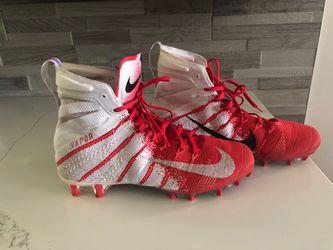 Football cleats NIKE Vapor Untouchables elite 3 2018 Thumbnail
