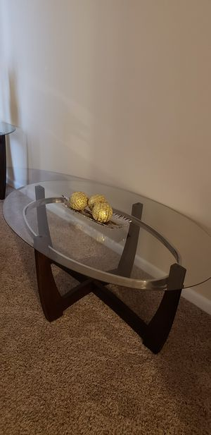 Coffee table and end tables for Sale in Lorton, VA