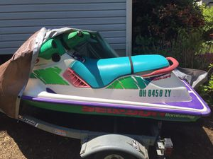 1993 Seadoo XP for Sale in Potomac Falls, VA
