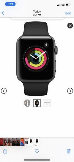 Nike Iwatch 4  Thumbnail