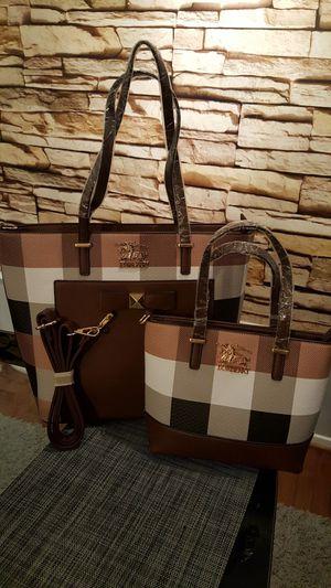 Handbag set for Sale in Falls Church, VA