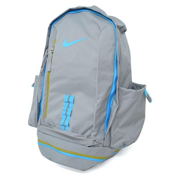 135fb4def645 NIKE KD FASTBREAK backpack mine gray gamma blue for Sale in Portland ...