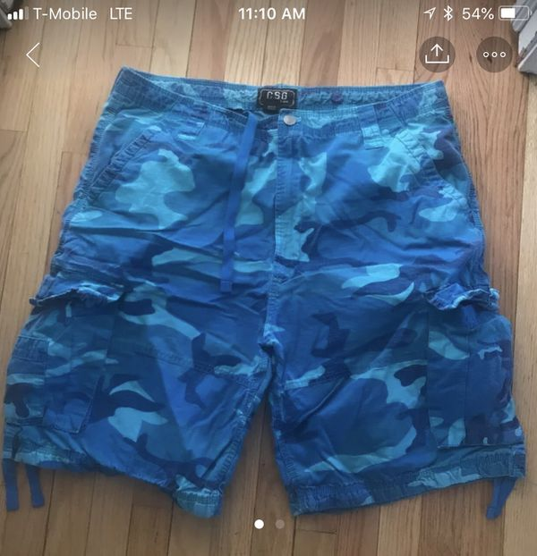 2abd1ed49d Men's cargo shorts for Sale in Crest Hill, IL - OfferUp