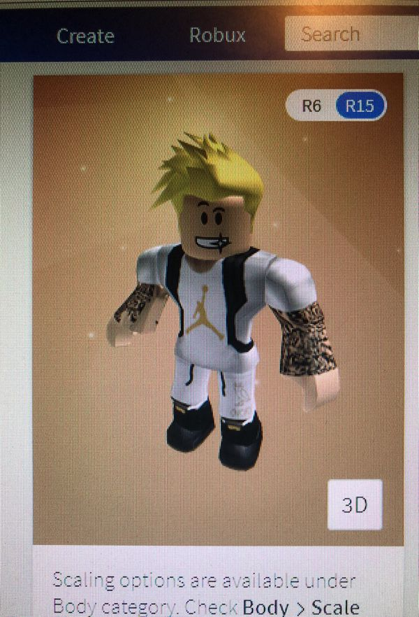 Types Of Roblox Players I Got The Idea From The Tf2 2008 Roblox Accounts For Sale