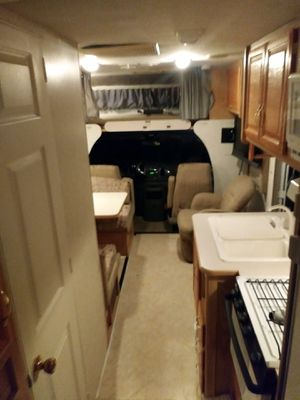 New and Used Motorhomes for Sale in Fort Worth, TX - OfferUp