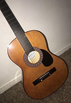 Beginner guitar for Sale in Chester, VA