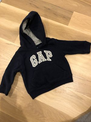 Photo Gap baby Sweats and pants. Size 6-12 months