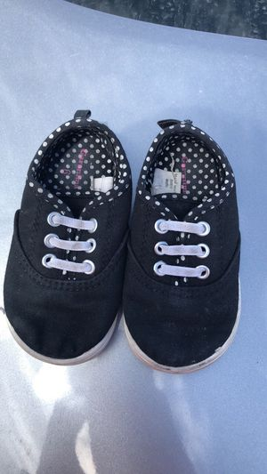 d5f2583c3861 Toddler girl shoes size 6 for Sale in El Paso