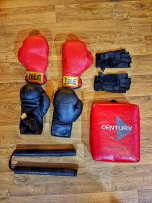 **Boxing Gear** for Sale in Leesburg, VA