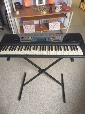 Yamaha PSR-170 Paino for Sale in Menands, NY