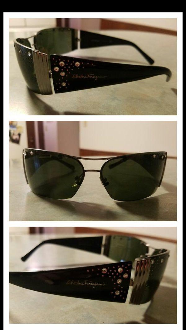 84472cfdf2a Salvatore Ferragamo Womens Sunglasses for Sale in Derby