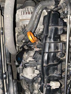 2008 Volkswagen Passat Thumbnail