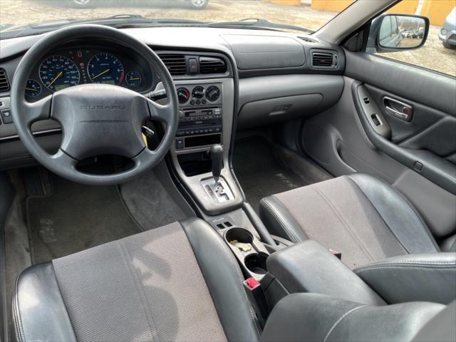 2005 Subaru Baja (Natl)
