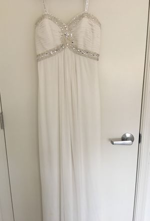 Wedding dress from David's Bridal for Sale in Arlington, VA