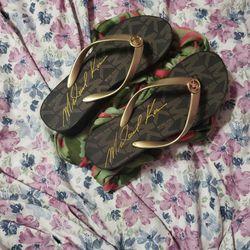 Michael Kore Woman  Sandals Thumbnail