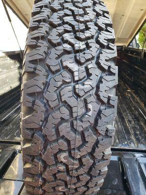 1 tires new for Sale in Alexandria, VA