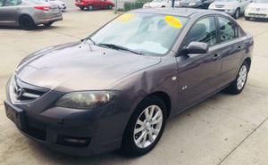 2007 Mazda Mazda3 for Sale in Nashville, TN