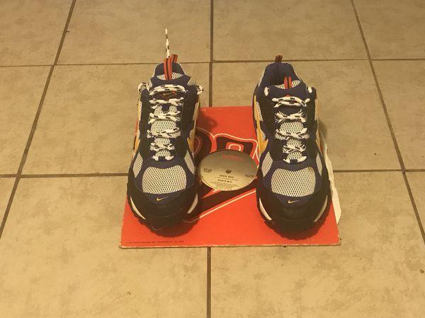29eb356f79353 Air Nike Terra Albis Size. 11.5 for Sale in Paramus