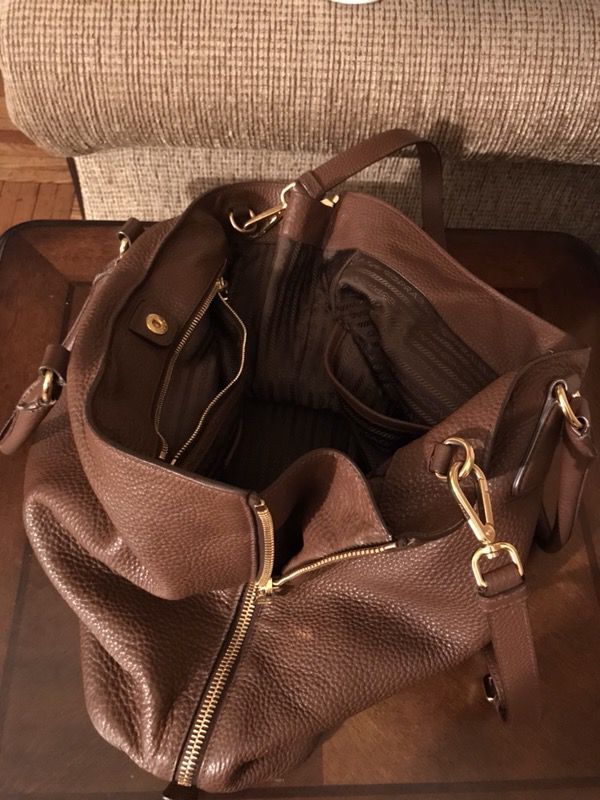 c06583d66460 best price prada large leather tote bag jewelry accessories in bronx ny  offerup 288ad aba83