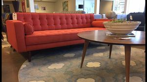 Mid Century Modern Style Sofa for Sale in Houston, TX
