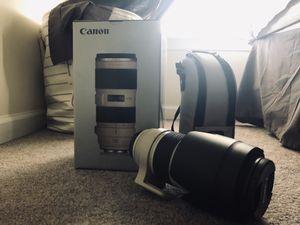 Canon EF 70-200mm f/2.8L Is USM for Sale in Manassas, VA