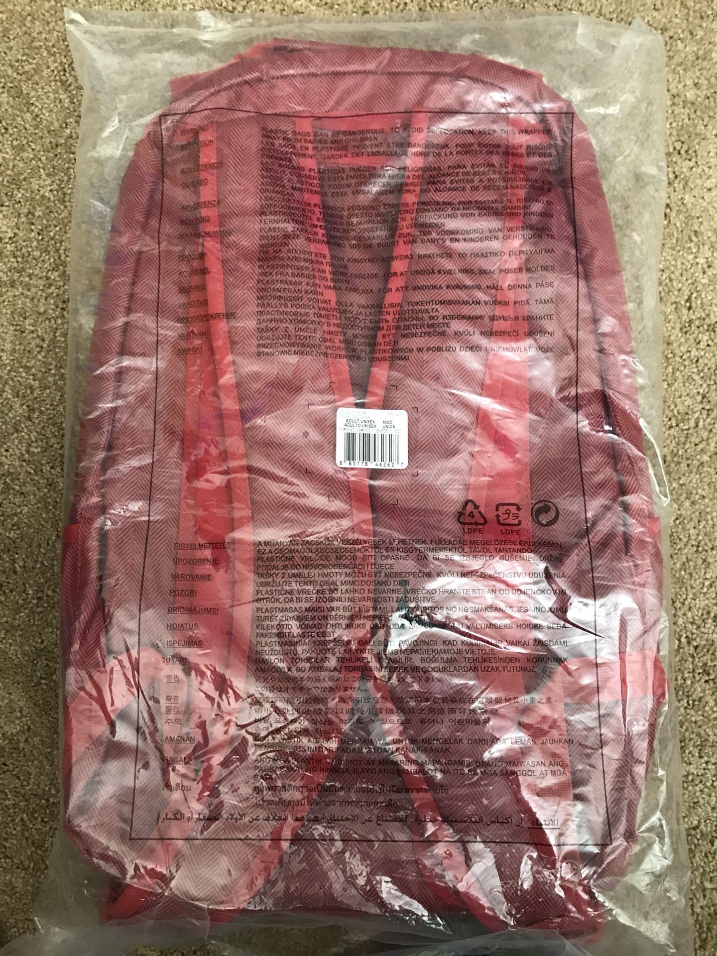 New unused Jordan backpack. Retail $100