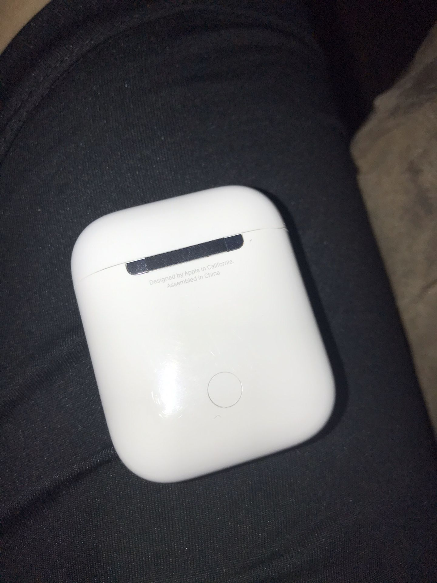 Airpod Charging Case (gen 2)