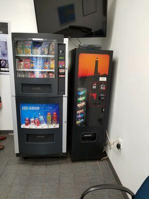 Vending Machines for Sale in Fairfax, VA