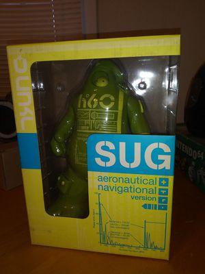 Unkl SUG H60 Vinyl Figure for Sale in Phoenix, AZ