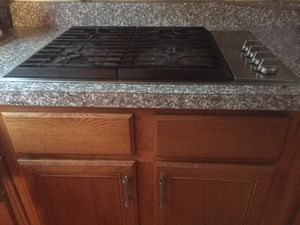 """Gas Stove. Countertop30"""". Will install! for Sale in Chicago, IL"""