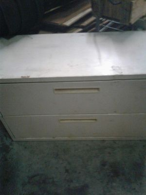 File cabinet for Sale in Orlando, FL
