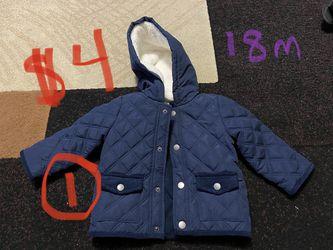 Toddler Clothing Various Prices  Thumbnail