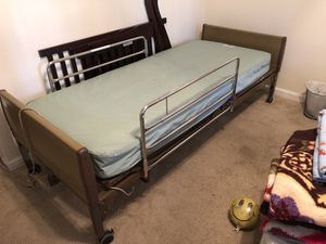 Invacare Hospital Bed for Sale in Silver Spring, MD