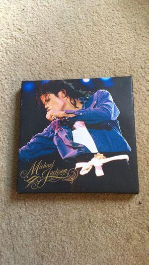 Michael Jackson Print for Sale in Ranson, WV