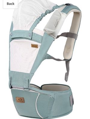 Bébéar Sling and Baby Carrier 2 in 1. for Sale in Fairfax, VA