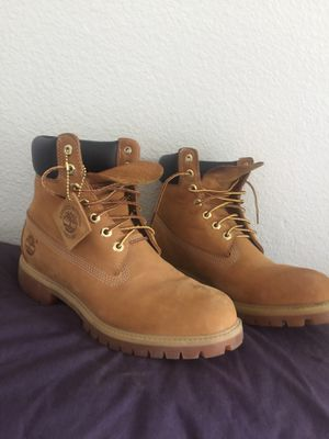 New and Used Timberland boots for Sale in Carlsbad, CA OfferUp