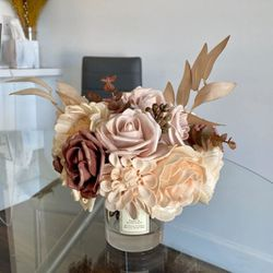 Create Stunning Floral Arrangements Anytime You Want! Thumbnail